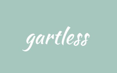 Gartless