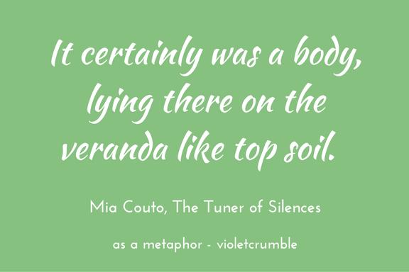 Mia Couto - Tuner of Silences