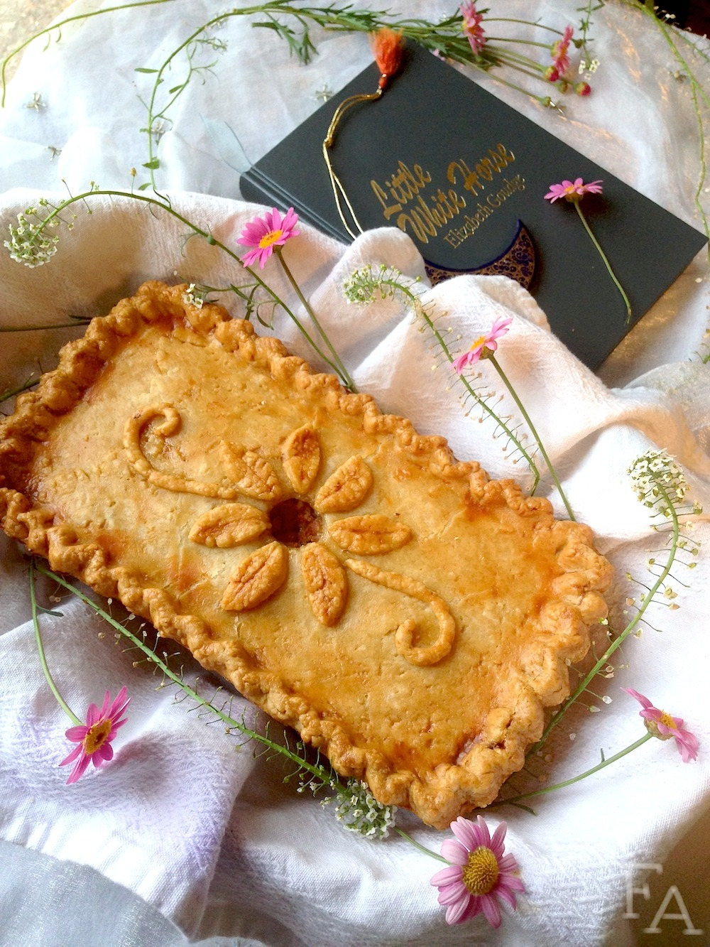Image courtesy: http://www.fiction-food.com/2014/03/veal-ham-pie-from-little-white-horse.html