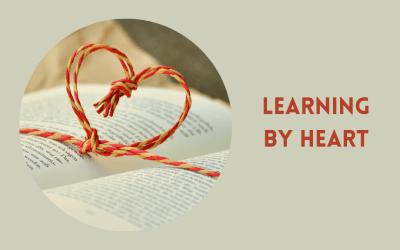 Learning by heart