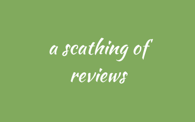 Collective nouns – reviews