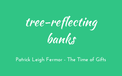Tree reflecting banks