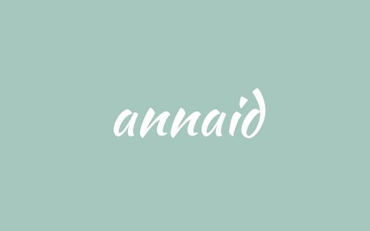 word - annaid