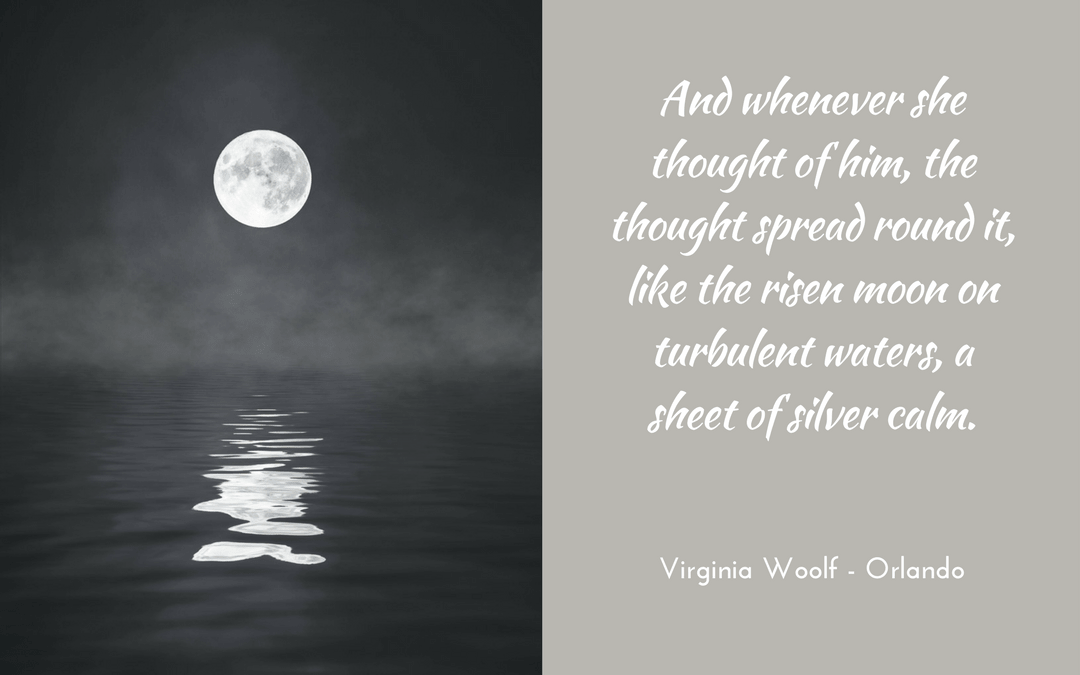 Virginia Woolf, Orlando - Photo credit: fapro1 at pixabay.com