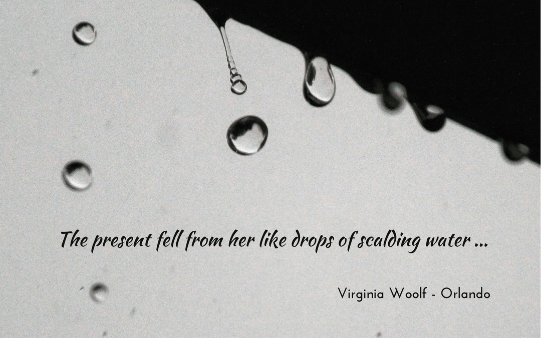 Virginia Woolf, Orlando - Photo credit: Holly Obermiller at unsplash.com