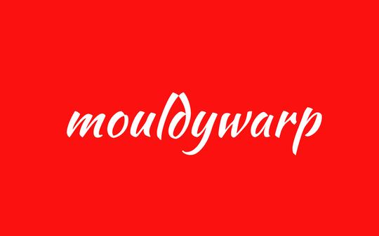 words - mouldywarp - mouldwarp - mouldiwarp