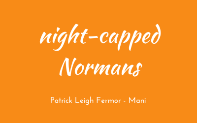 Night-capped Normans