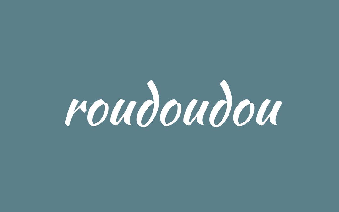 Roudoudou
