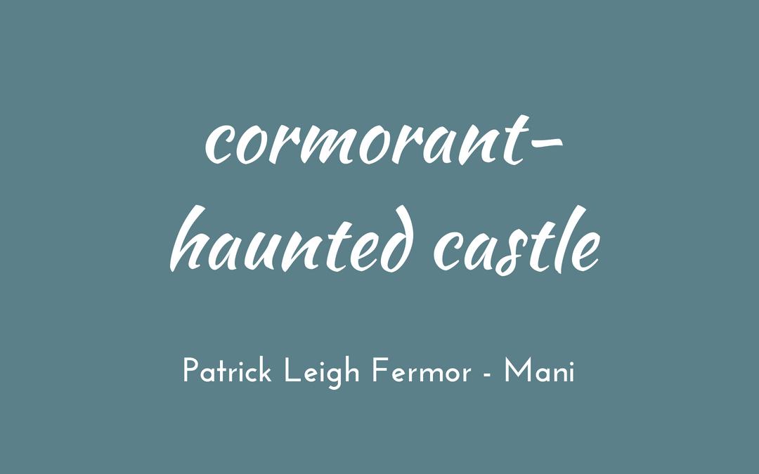 Patrick Leigh Fermor - Mani - triologism