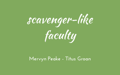 Scavenger-like faculty
