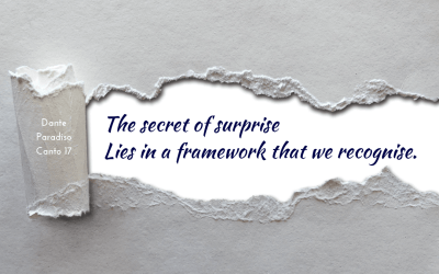 The secret of surprise