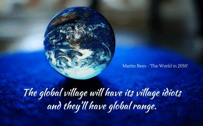 Global folly, global range