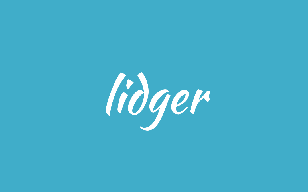 words - lidger