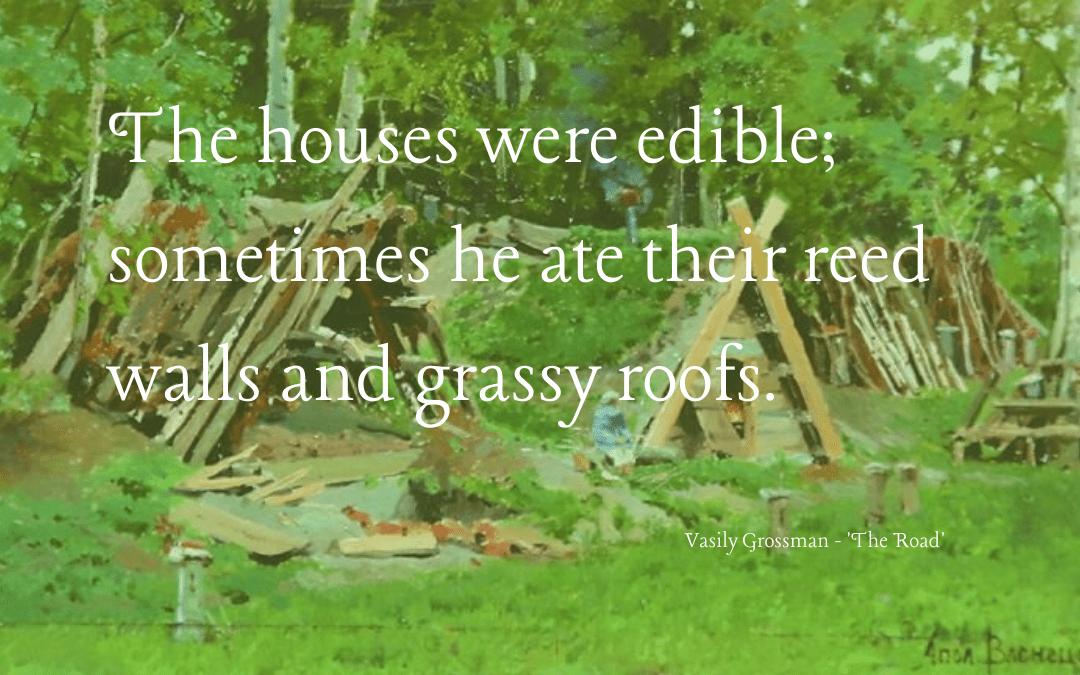 Quotation - Vasily Grossman