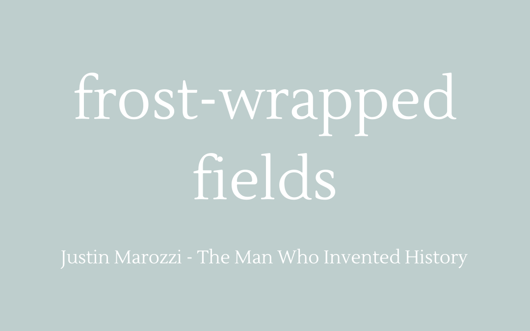 Quotation - Marozzi Man Who Invented