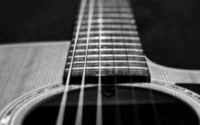 My Top 5 Acoustic Guitar Songs to Learn