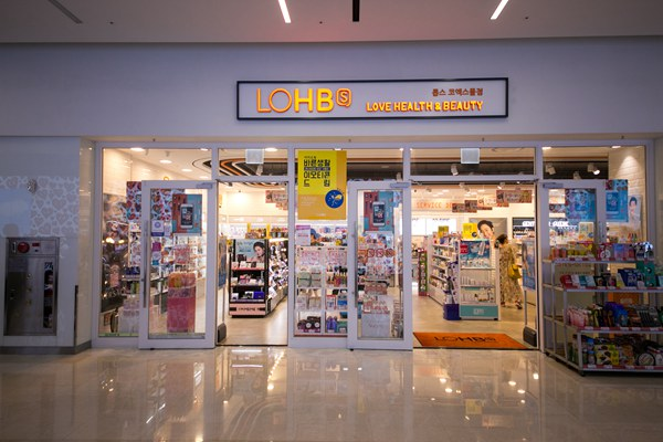 LOHB' s(COEX MALL店)_韓國自由行_韓國旅游攻略_韓國景點美食 - 在首爾旅游網