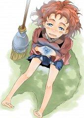Mary To Majo No Hana Sub Indo : (Mary, Witch's, Flower), Zerochan, Anime, Image, Board