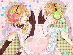 Happy Synthesizer - VOCALOID - Zerochan Anime Image Board