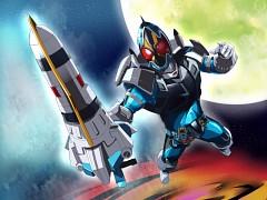 Kamen Rider Fourze (Character) - Zerochan Anime Image Board