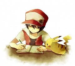 Red (Pokémon)