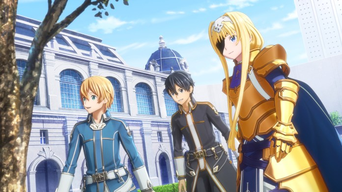 Gamers Discussion Hub Sword-Art-Online The Best Anime of Every Year (2010 to 2019)