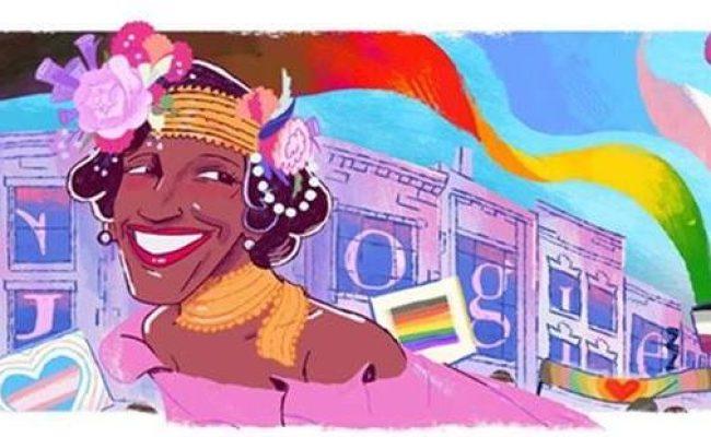 Marsha P Johnson Trans Icon And Stonewall Hero Stars In