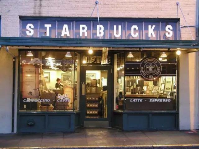 星巴克的1987-1997:咖啡帝國的冷啟動和「笨重」擴張   香港矽谷