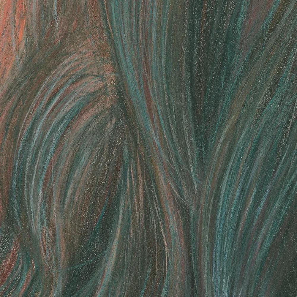 Polimento para ondas longas | Lee Hammond | Desenho de cabelo para iniciantes em grafite e lápis de cor | Rede de Artistas