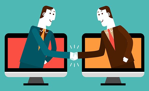 Efficient Virtual Collaboration   Smart Meetings