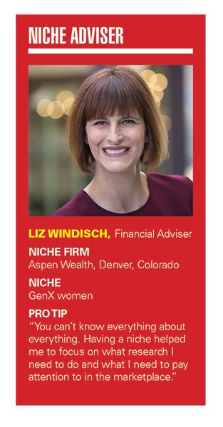 Niche Adviser Profile and Photo