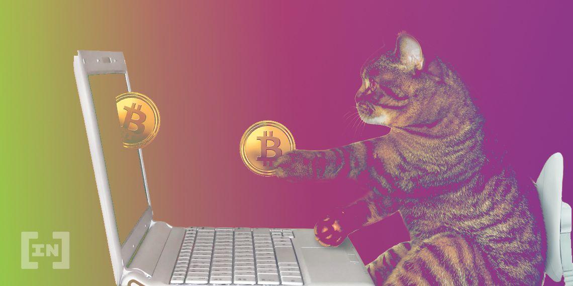 BTC Bitcoin Proof Keys