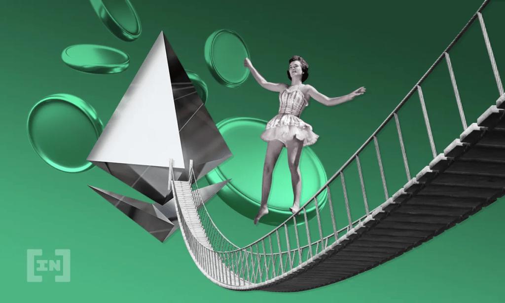 Ethereum puente
