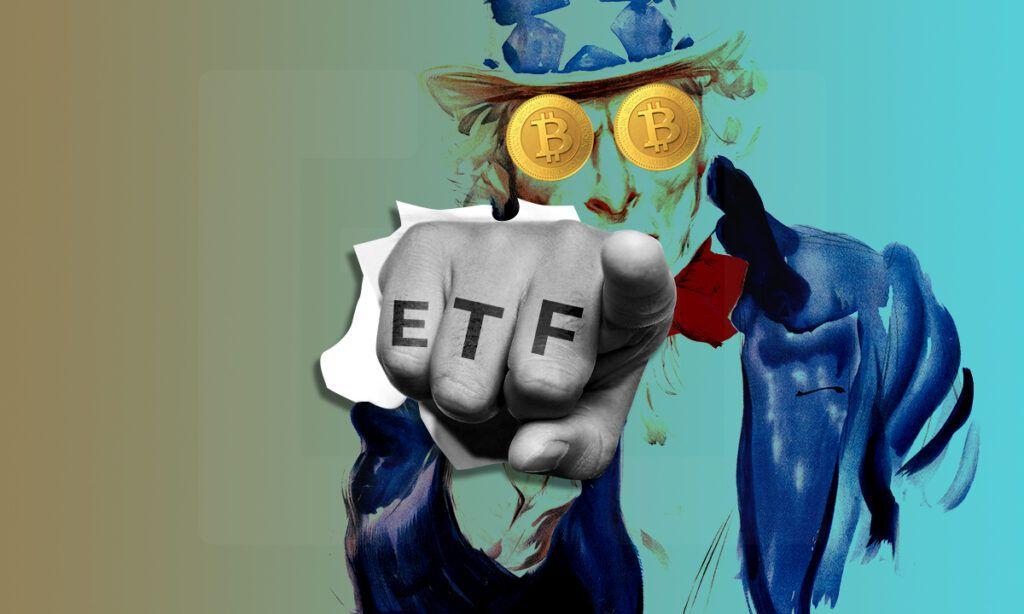 ETF Bitcoin wants you