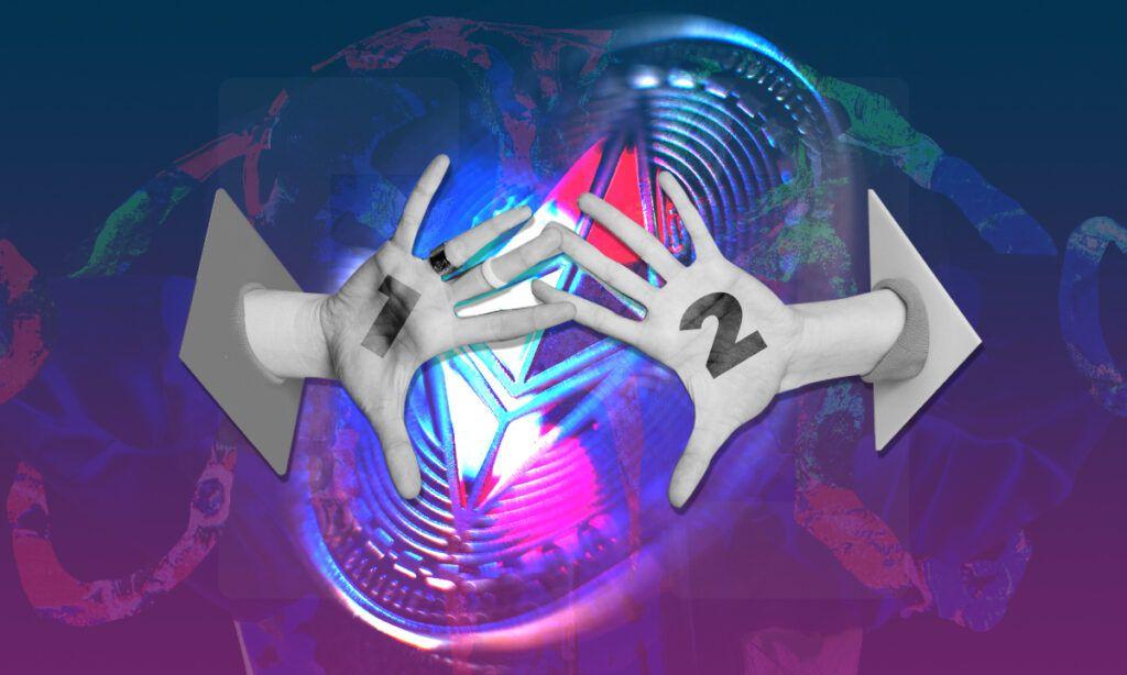 Capa 2 Ethereum