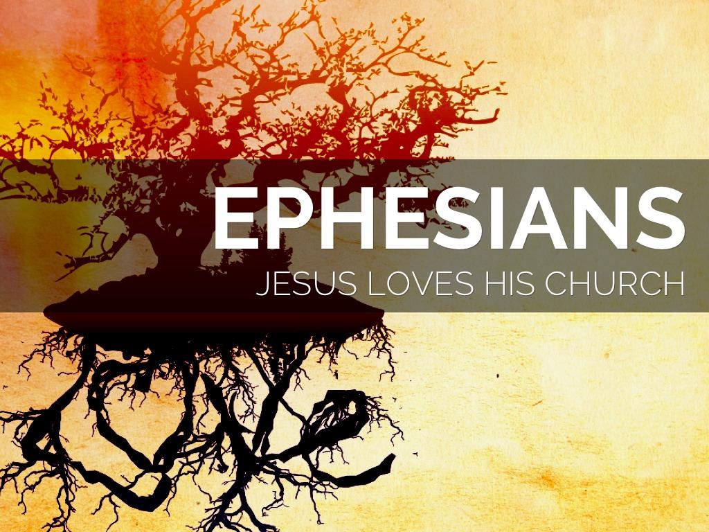 Free Bible Lesson Ephesians Samluce Com