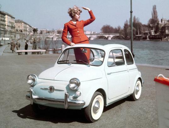 1958–60 Fiat 500 [North America] (110) '1957–60