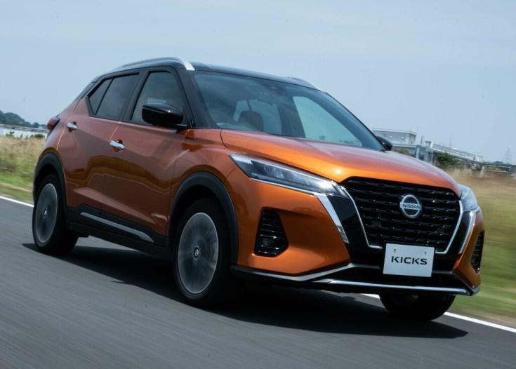 nissan kicks e power 73 087c02ea13cc0e31 - Novo Nissan Kicks chega em março 2021 | Confirmado | Tem PCD? | motoreseacao