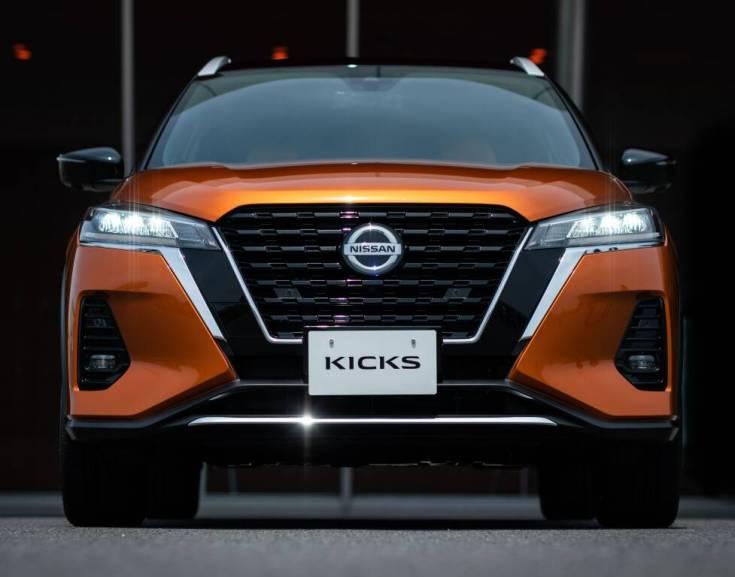 nissan kicks e power 75 05c8014a14400fea - Novo Nissan Kicks chega em março 2021 | Confirmado | Tem PCD? | motoreseacao