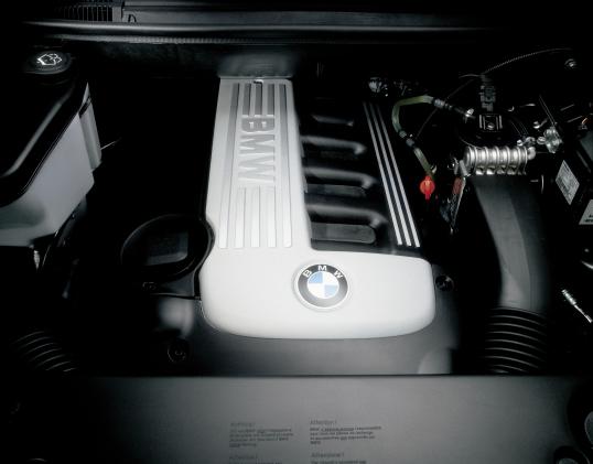 BMW 3.0 Diesel