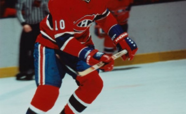 Guy Lafleur The Last Of The Great Montreal Canadiens Skaters