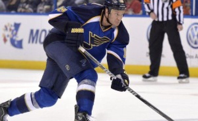 3 Questions For St Louis Blues Camp