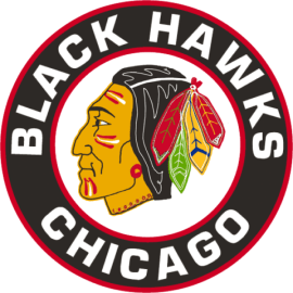 Image result for chicago blackhawks alternate logo
