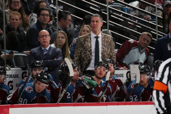 Jared Bednar and the Colorado Avalanche are good inspiration for the Detroit Red Wings.