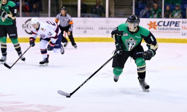 Kaiden Guhle- 2020 NHL Draft Prospect Profile