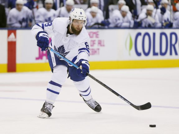 433130081 Trevor Moore signs on for two more years with Maple Leafs - Pension ...