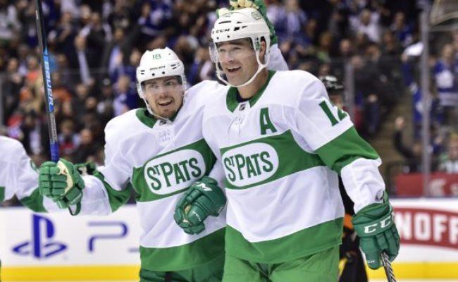 Toronto Maple Leafs News Rumors Gardiner Wideman