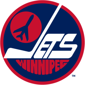 Image result for winnipeg jets logo