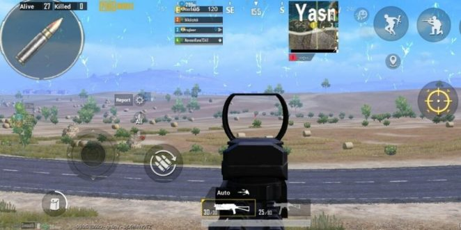 How to adjust sensitivity to improve aim in PUBG and Fortnite aim