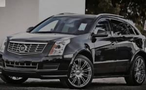 Photo: General Motors Company